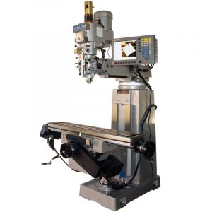 Sharp TMV with 2-Axis MillPWR G2