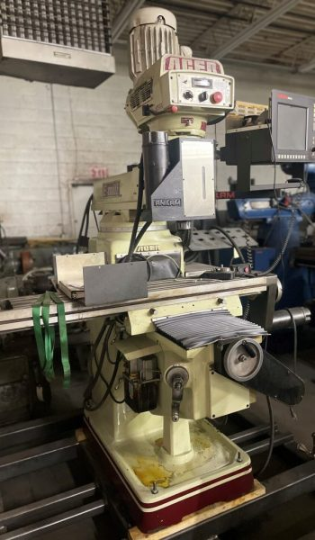 """3 Axis CNC 50"""" Table Price - $12,500"""