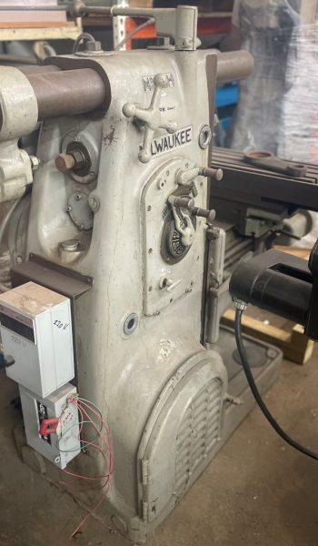 Serial # 12-4358 Carbide Insert Flycutter Price - $900