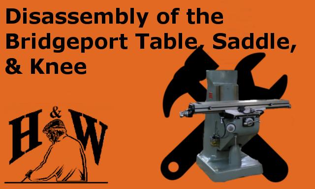 table saddle knee