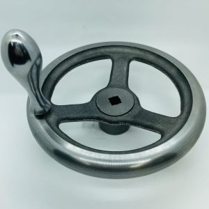 Round Ram Handwheel